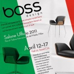 Boss Design poster ad