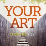 Rise Art Ad